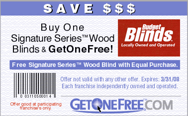 Get 10 Budget Blinds coupon codes and promo codes at CouponBirds. Click to enjoy the latest deals and coupons of Budget Blinds and save up to 50% when making purchase at checkout. Shop nudevideoscamsofgirls.gq and enjoy your savings of December, now!4/5(1).